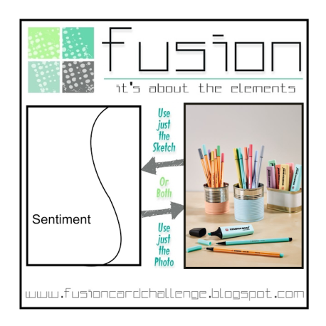 Fusion Template-001