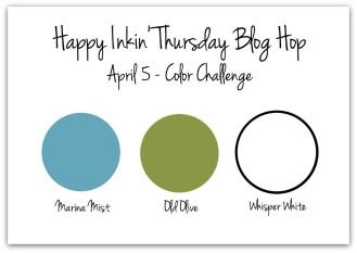 april 5 challenge
