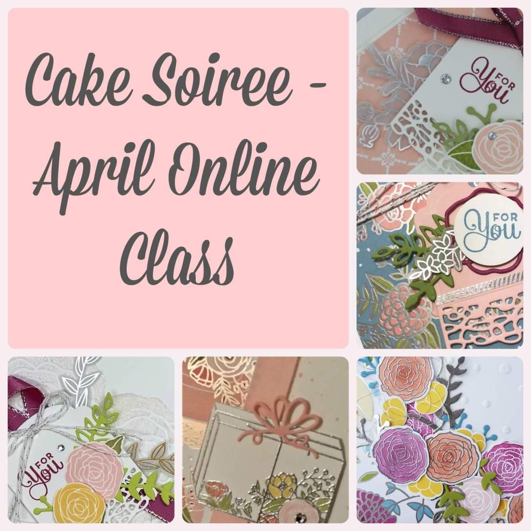 April Cake Soiree[11062]