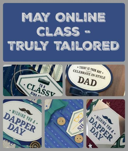 Truly Tailored May Collage[1712]