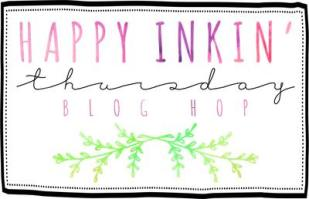 Blog hop header