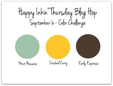 September 6 color challenge