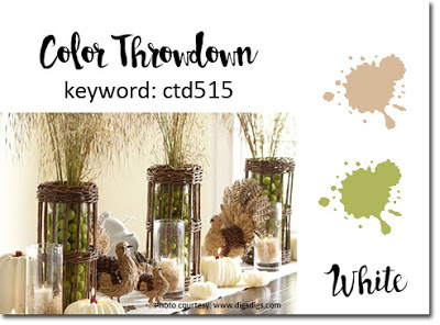 color Throwdown 515
