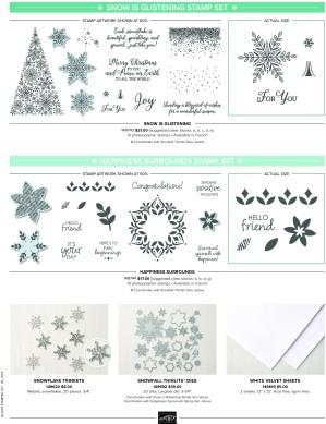 snowflake showcase 2