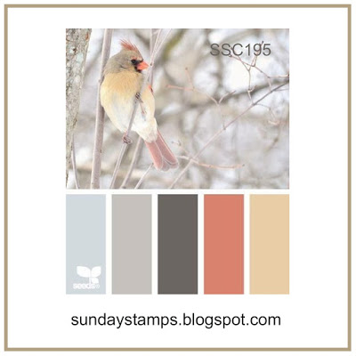 sunday stamps 195