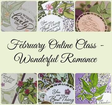 February 2019 Wonderful Romance[6509]